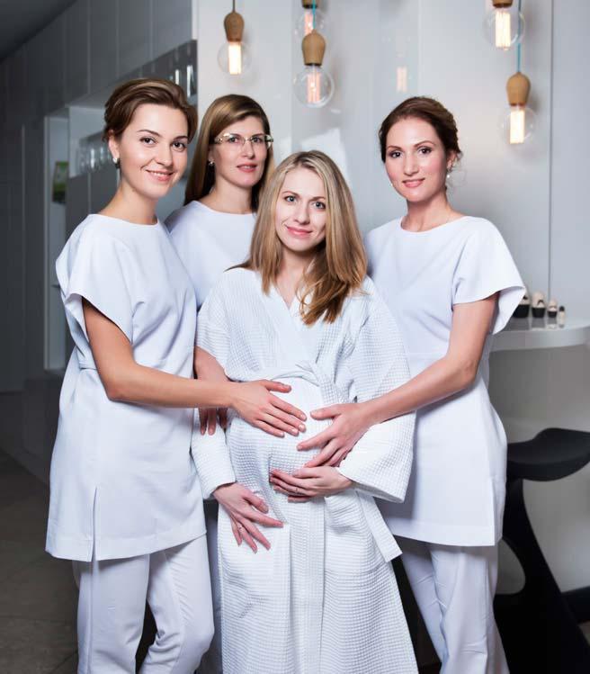 Программы для беременных