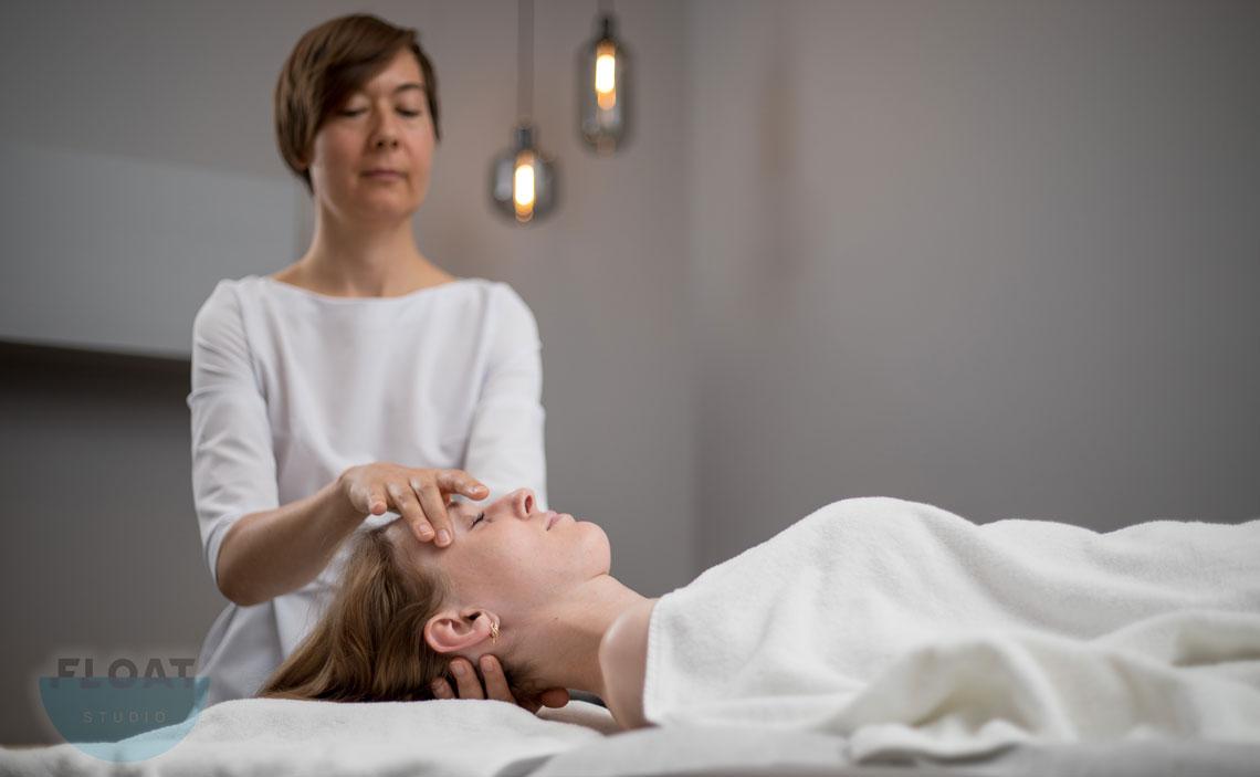 Блефаролифт-массаж (для области вокруг глаз)