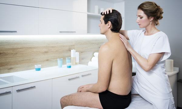 Остеопатия и интегральные методы восстановления