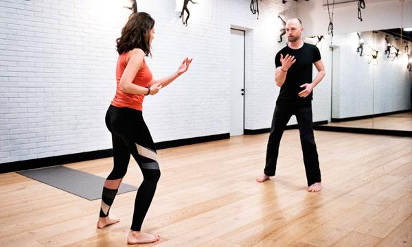Абонемент на 5 занятий в фитнес-зале