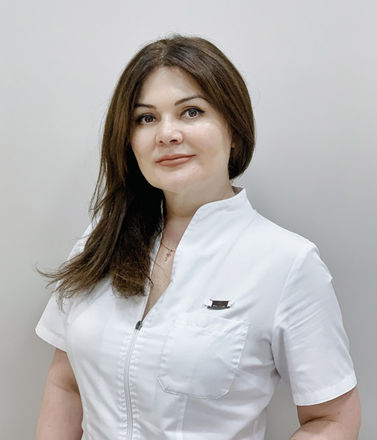 Александра Асророва