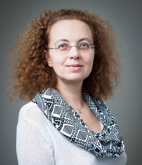 Александра Степаносова