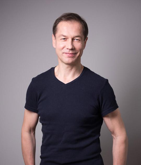 Алексей Жубрев