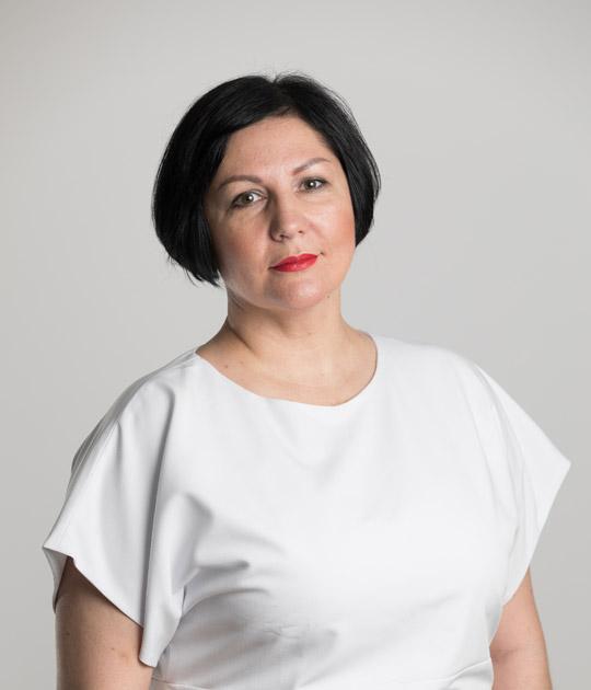 Ксения Варшавская