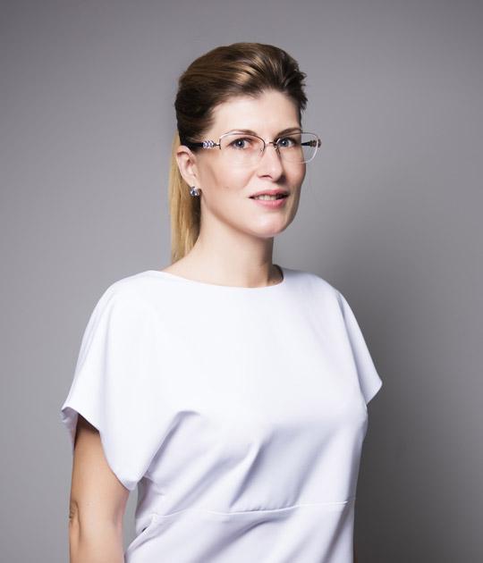 Мария Глазырина
