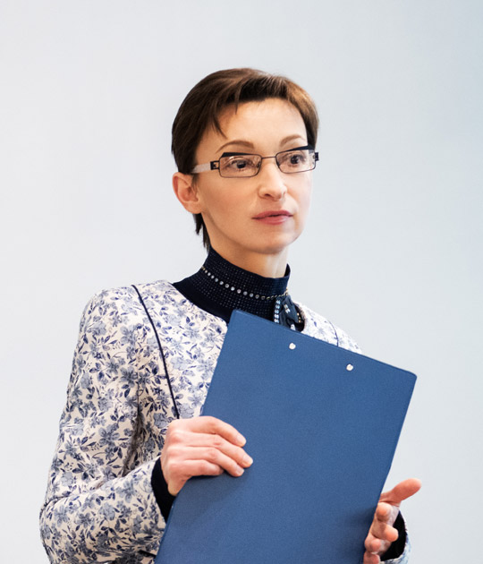 Ольга Рубан