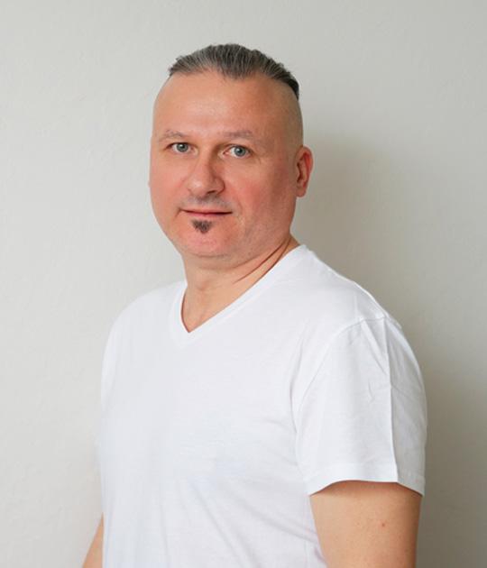 Артур Студеникин