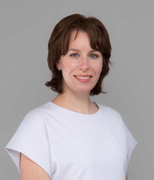 Татьяна Куропатенко